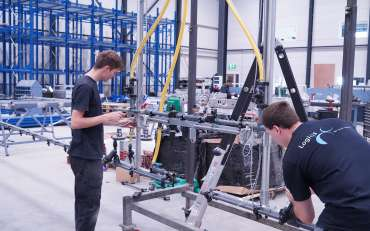 Allround Monteur Machinebouw